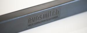 Blanking panel Evoswitch